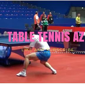 Table tennis az