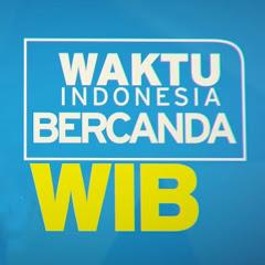 Waktu Indonesia Bercanda