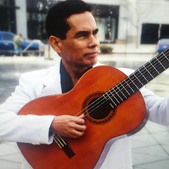 Hombre de la Musica