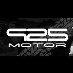 925 MOTOR