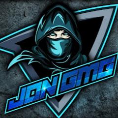 Jon Gmg