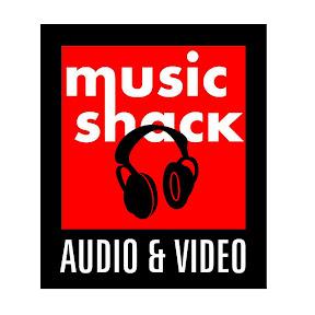 Music Shack Movie Hub
