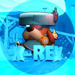 X-REY