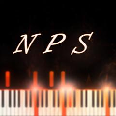 Nice piano sheets