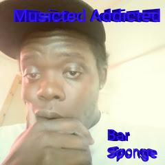 Bar Sponge