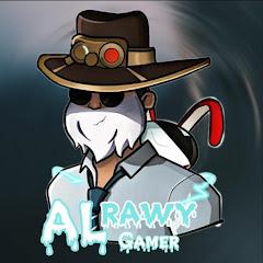 الراوي جيمر alrawy gamer