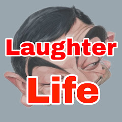 Laughter life with azgar