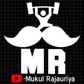 Mukul Rajauriya