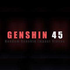 GENSHIN 45