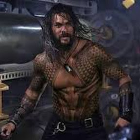 Aquaman Full Movie' 2018