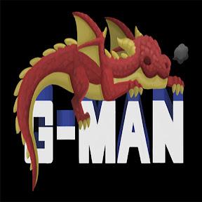 G-Man Dragonvale