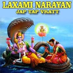 Laxami Narayan -JAP TAP VRATT