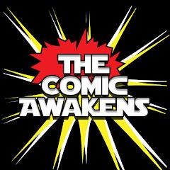 The Comic Awakens