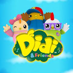 Didi & Friends - Lagu Kanak Kanak