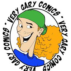 Very Gary Comics