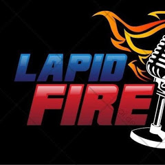 LAPID FIRE ni Percy Lapid