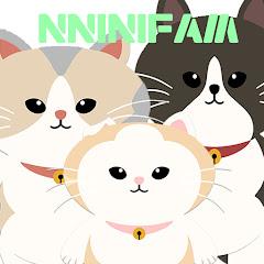 Ninifam 니니고양이