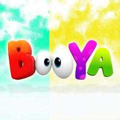 Booya - Kids Cartoon Videos