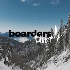 Boarders Live