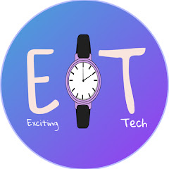 Exciting Tech