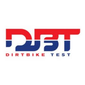 Dirt Bike Test