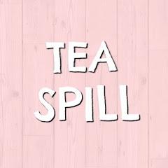 Tea Spill