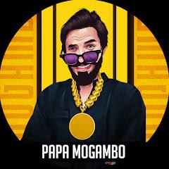 PAPA Mogambo. CK