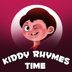 Kiddy Rhymes Time - Nursery Rhymes For Kids