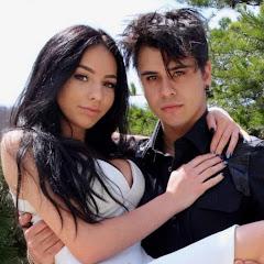 Cyrus and Christina