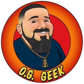 O.G. GEEK