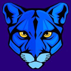 The Blue Puma