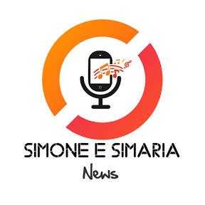 Simone e Simaria News