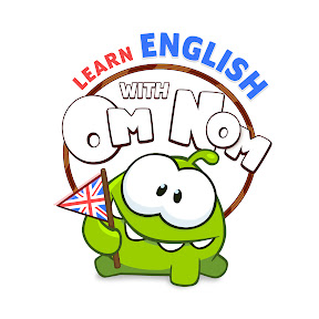 Learn English with Om Nom - Official Channel