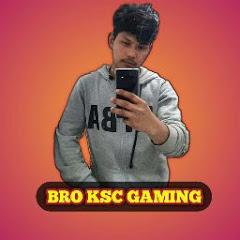 Bro Ksc Gaming