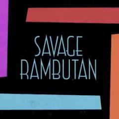 Savage Rambutan