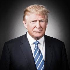 Donald Trump Comeback - 2024