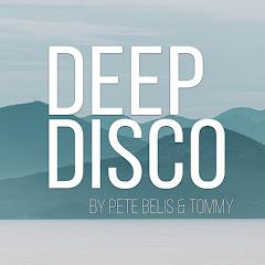 Pete Bellis & Tommy