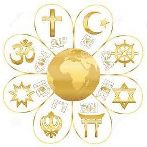 AFRICA REKK RELIGION