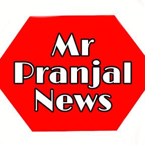 Mr Pranjal News MH