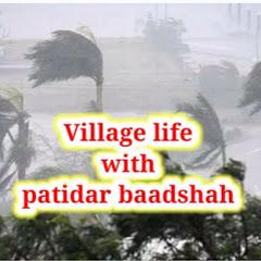Village life with patidar baadshah