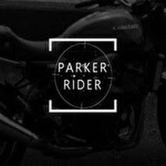 パーカーライダー