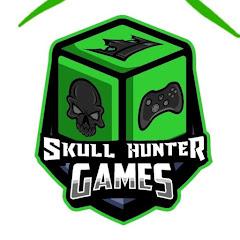 Skull Hunter Games