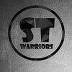 St Warrior Live