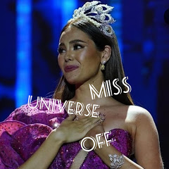Miss Universe Off