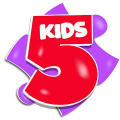Cinq Enfants