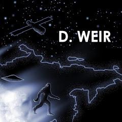D. Weir