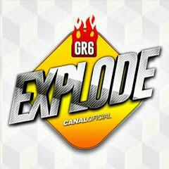 Thiaguinho da GR6 Explode