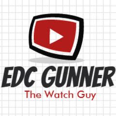 EDC Gunner