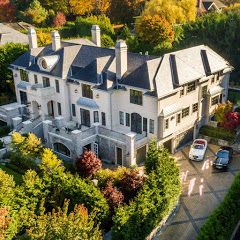 Vancouver Real Estate Films