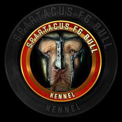 Spartacus FG Bull
